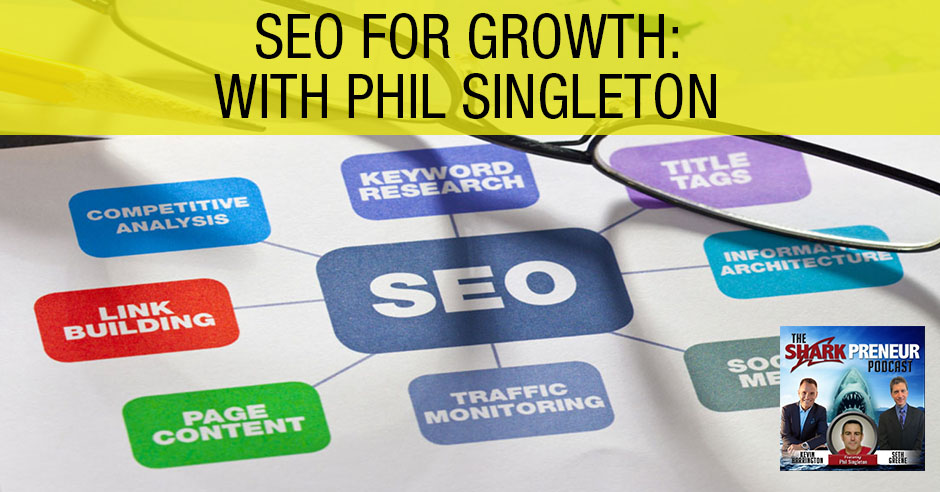 SP 100 | SEO For Growth