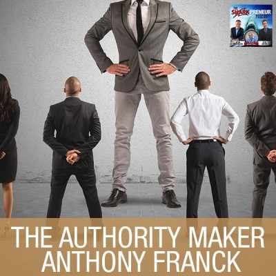 SP Anthony Franck | Authority Maker