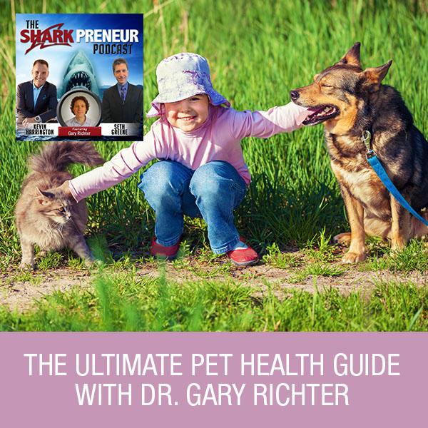 SP Gary Richter | Pet Health Guide