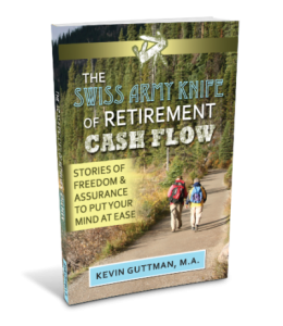 SP Kevin Guttman | Reverse Mortgage