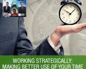SP 97 | Working Strategically