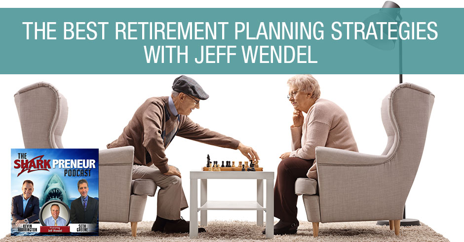 SP Jeff Wendel | Retirement Planning