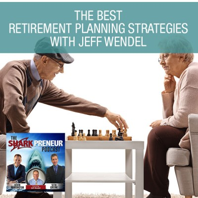 SP Jeff Wendel | Retirement Planning