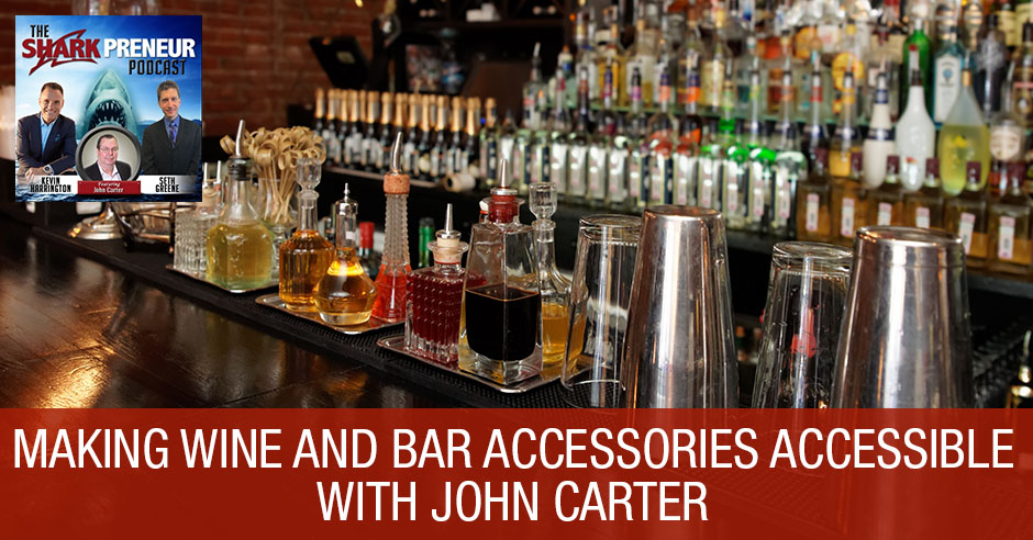 SP 98 | Wine And Bar Accessories