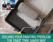 SP 95 | Paint Tray Saver