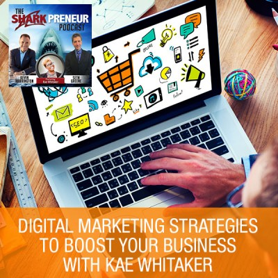 SP Kae Whitaker | Digital Marketing