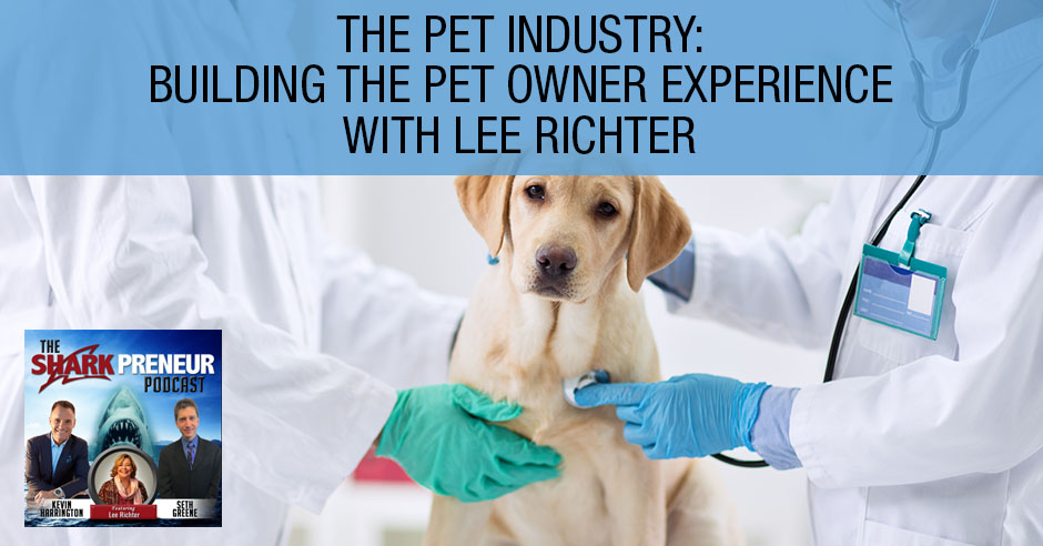 SP Lee Richter | Pet Industry