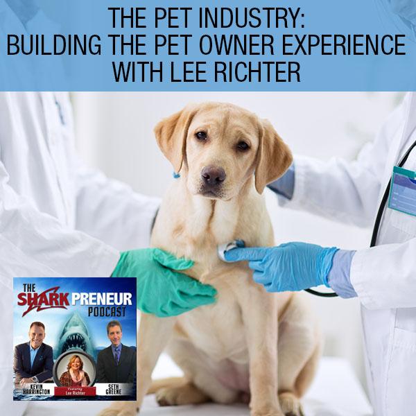 SP Lee Richter | Pet Industry