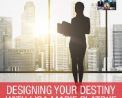 SP Lisa Marie Platske | Designing Your Destiny