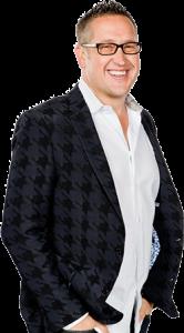 SP Nick Nanton   Celebrity Branding