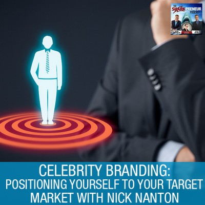 SP Nick Nanton | Celebrity Branding