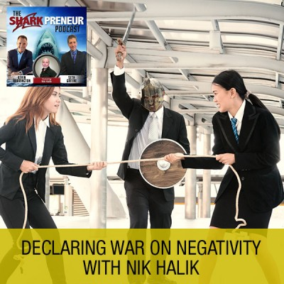 SP 99 | War On Negativity