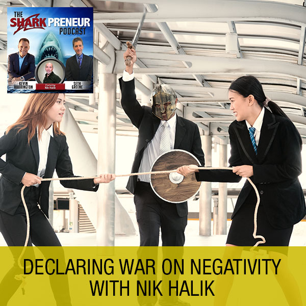 SP 99 | War On Negativity