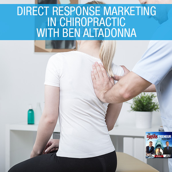 SP Ben Altadonna | Direct Response Marketing