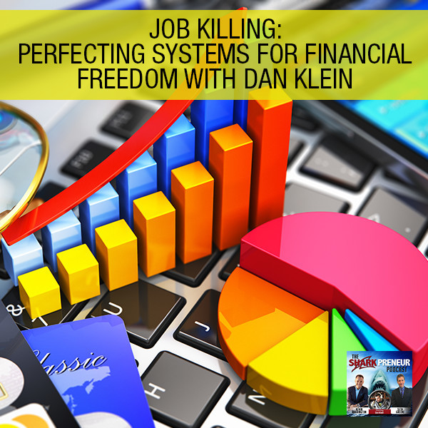 SP David Klein   Job Killing