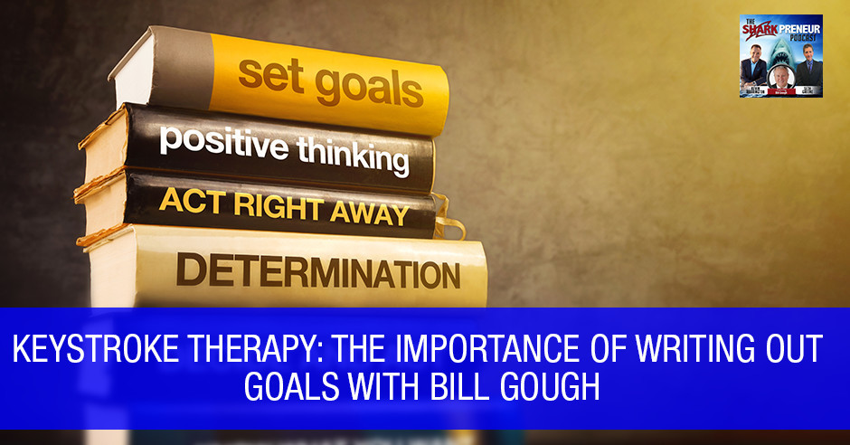 SP Bill Gough | Keystroke Therapy