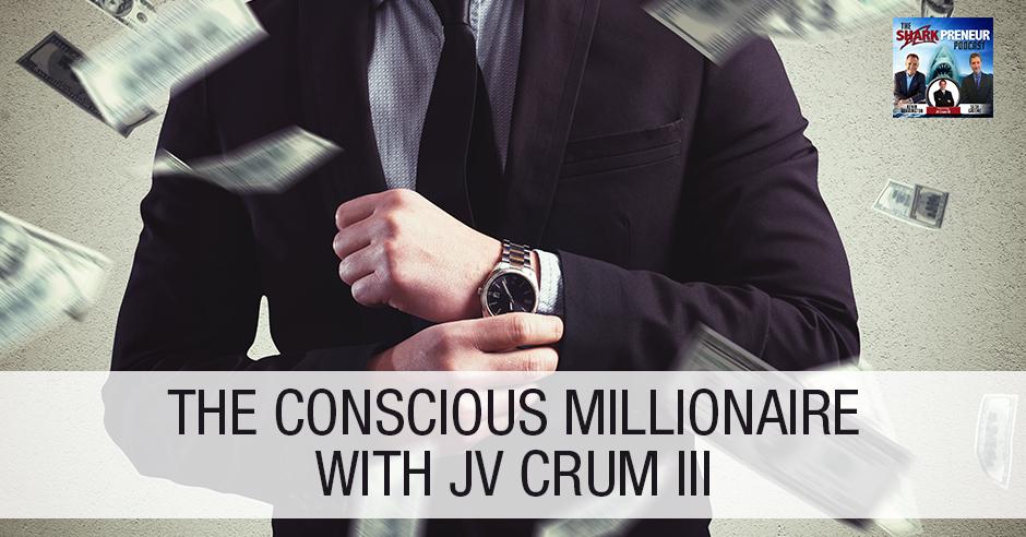SP JV Crum III | Conscious Millionaire