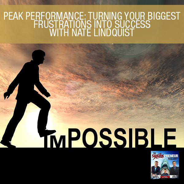 SP Nate Lindquist | Peak Performance