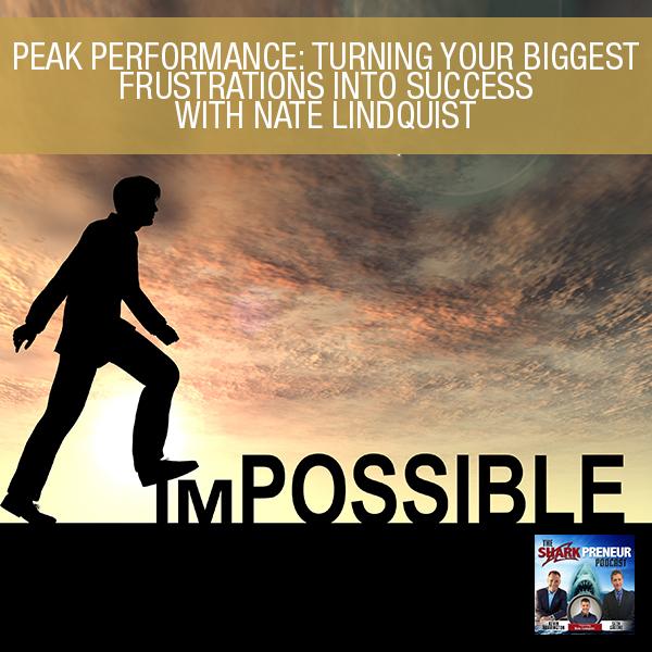 SP Nate Lindquist | Peak Performance