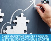 SP John Nguyen | Chief Marketing Officer Program