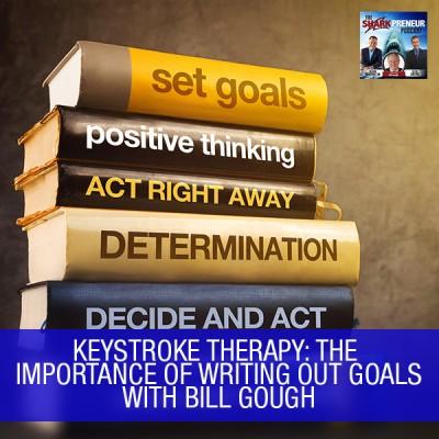 SP Bill Gough | Keystroke Therapy