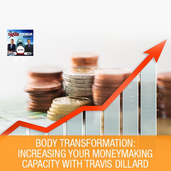 SP Travis Dillard | Body Transformation